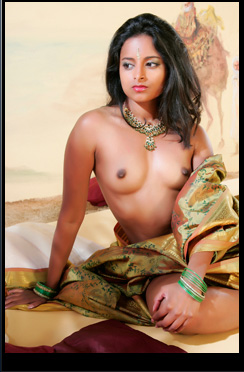 videos Indian classic nude
